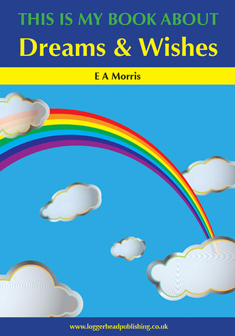 This Is My Book_ Dreams _ Wishes from sensooli.com – v-Dreams-Wishes
